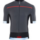 Castelli Forza Pro Jersey Men anthracite/red